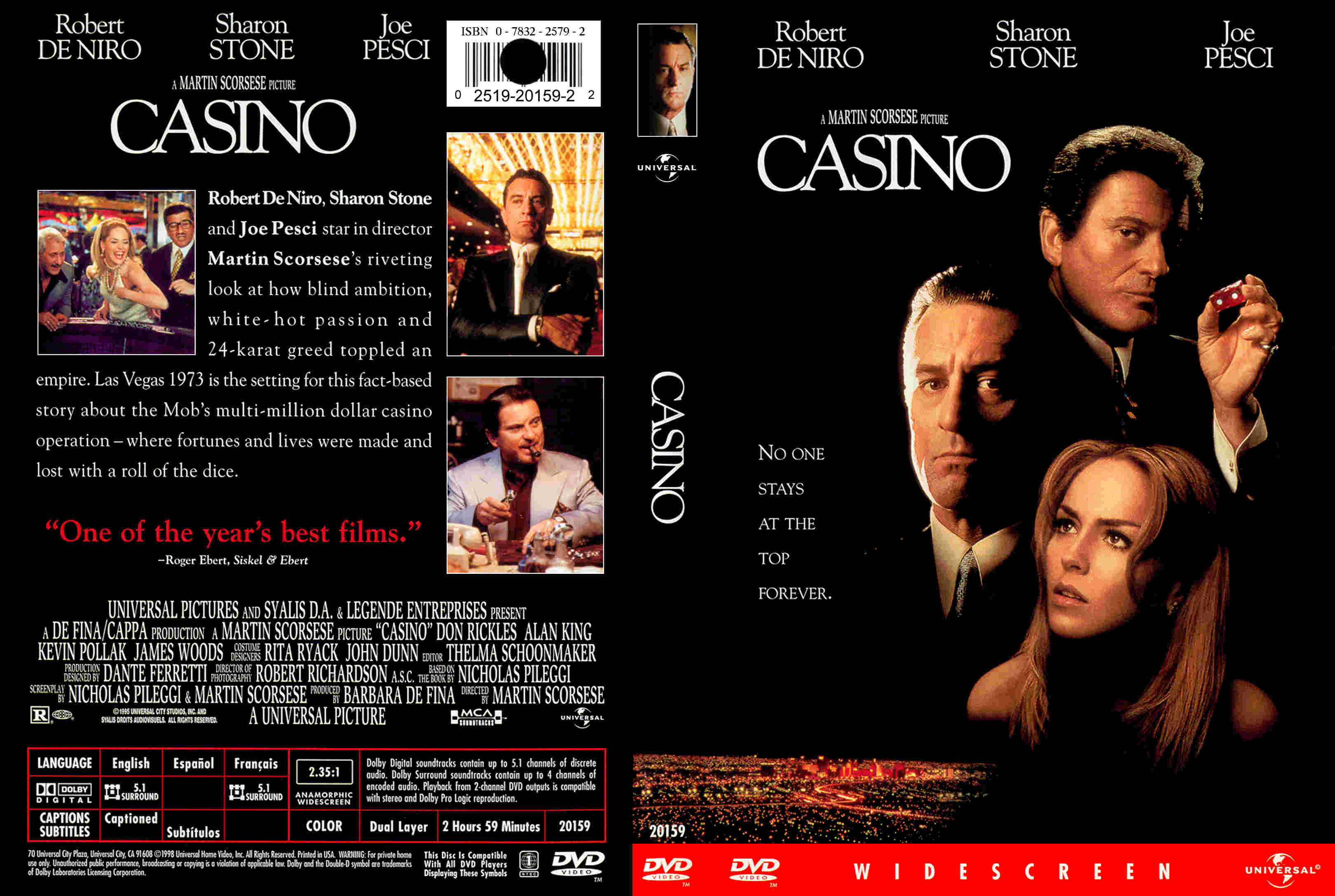 casino 1995 watch online